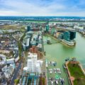 dusseldorf walking tour