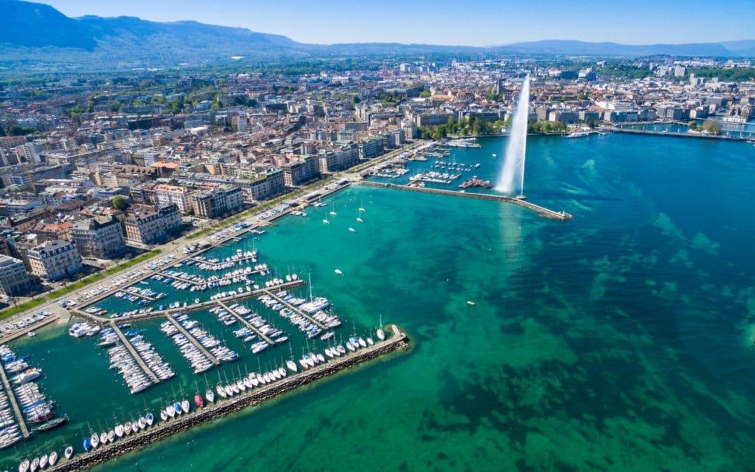 Geneva Walking Tour