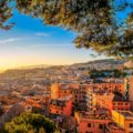 genoa walking tour
