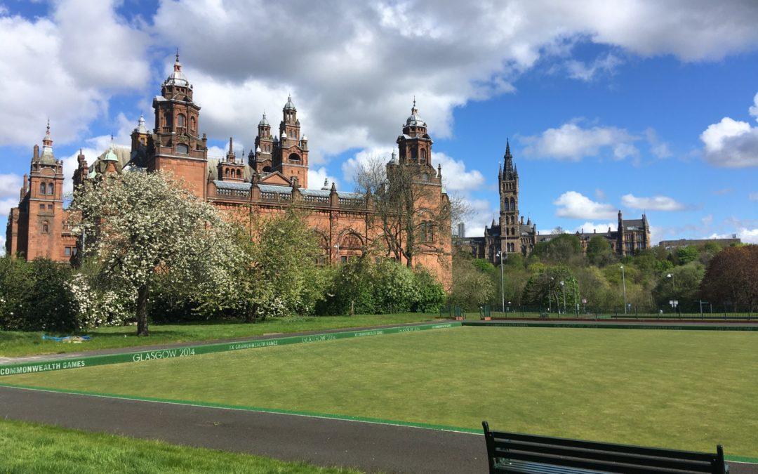Glasgow Walking Tour