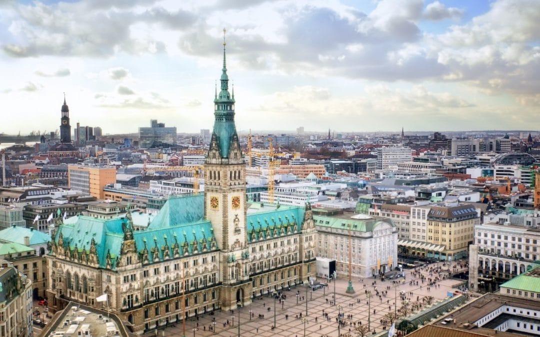 Hamburg Walking Tour
