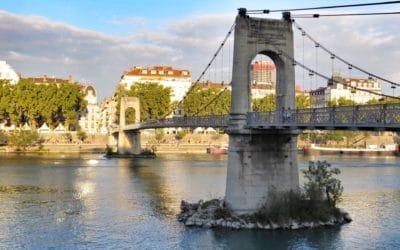 Lyon Walking Tour