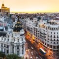 Madrid Walking Tour