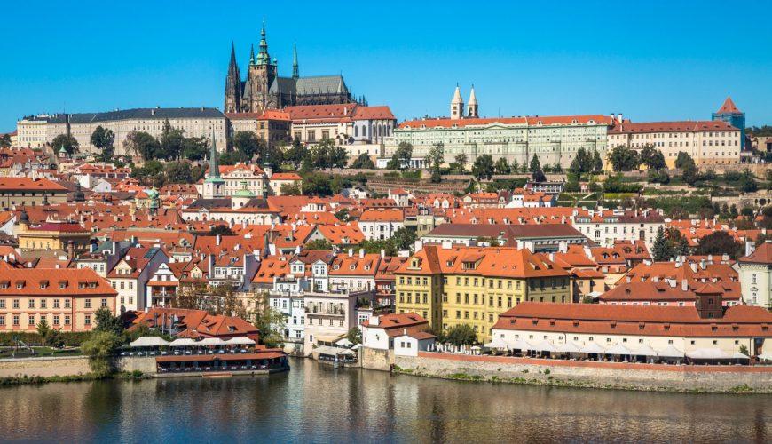 Prague Walking Tour