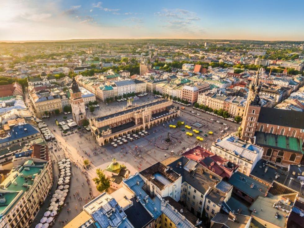 Krakow-Walking-Tour