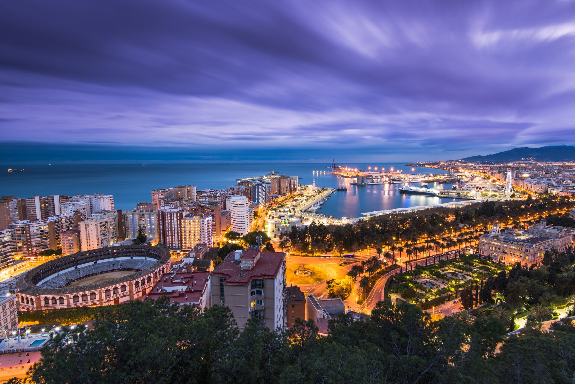 Malaga – the best of Andalusia
