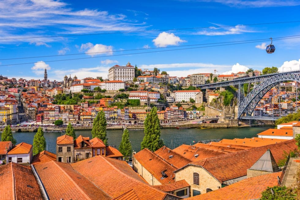 Porto-Walking-Tour