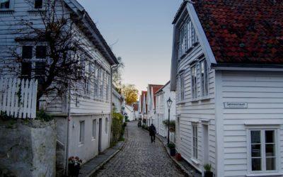 Stavanger Walking Tour