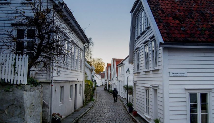 Stavanger-Walking-Tour