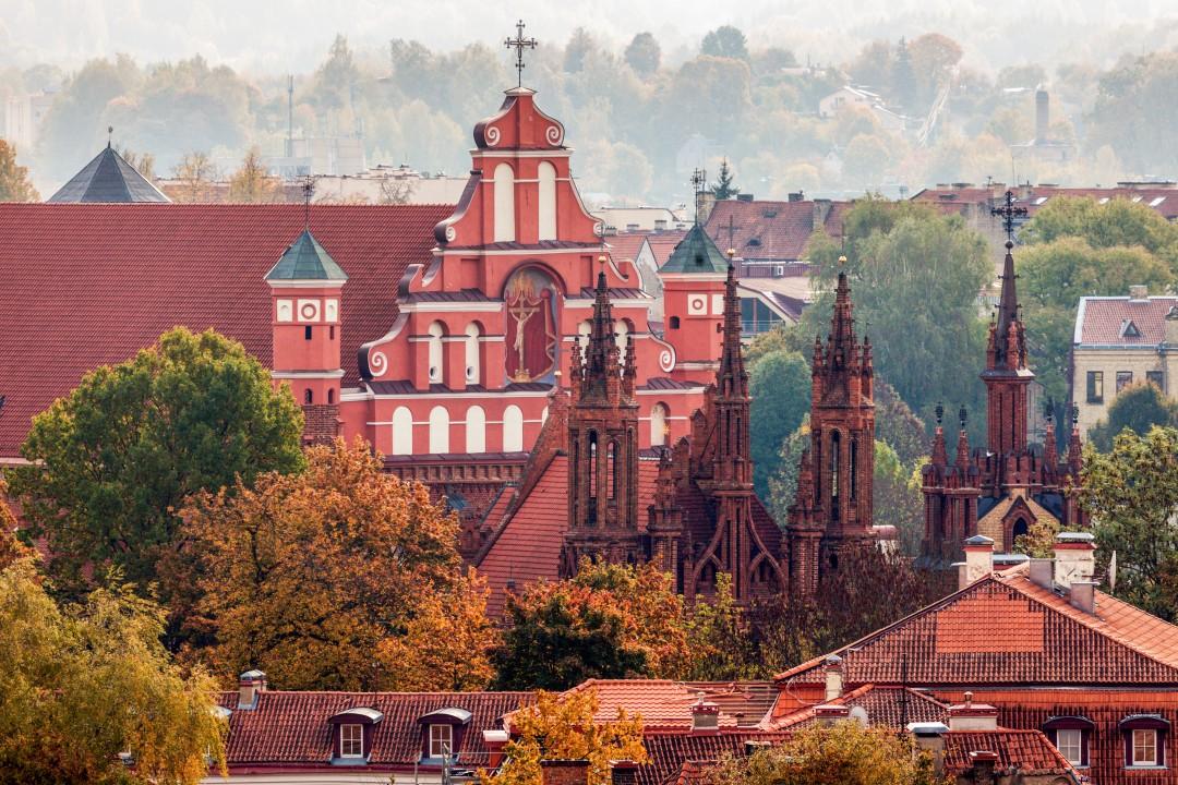 Vilnius Walking Tour 3