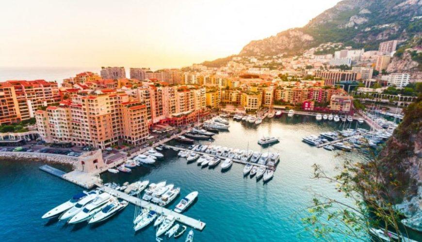 Private Tours in Monaco