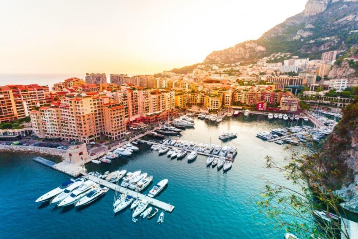 Private Touren durch Monaco Monte-Carlo