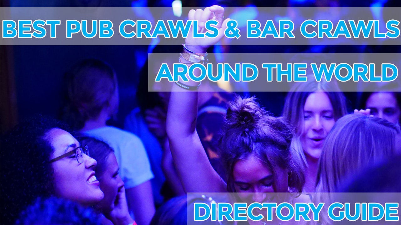 pub crawls directory riviera bar crawl tours