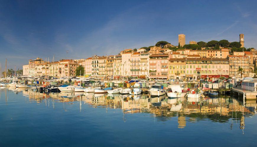 Cannes Francia