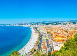Tours privados en Niza