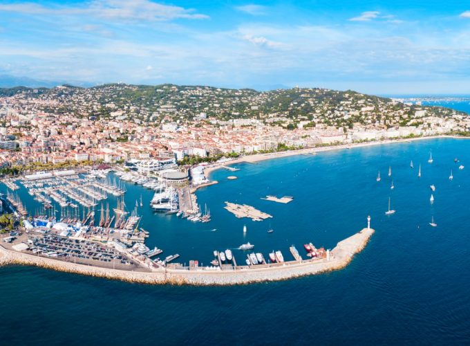 Fun Day & Night Experiences French Riviera Paris