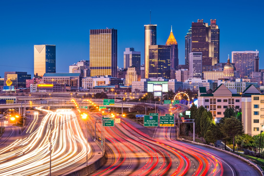 Atlanta Pub Crawl