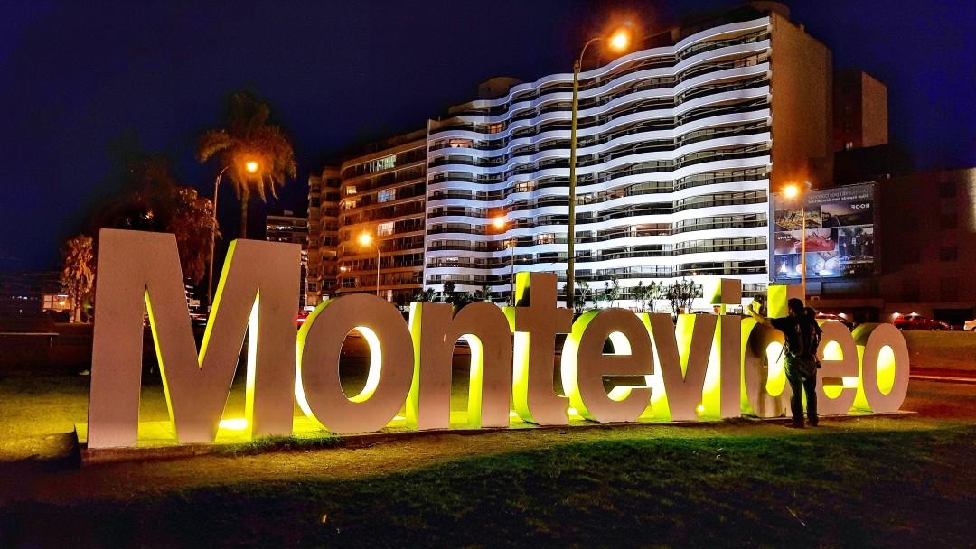 Montevideo Pub Crawl