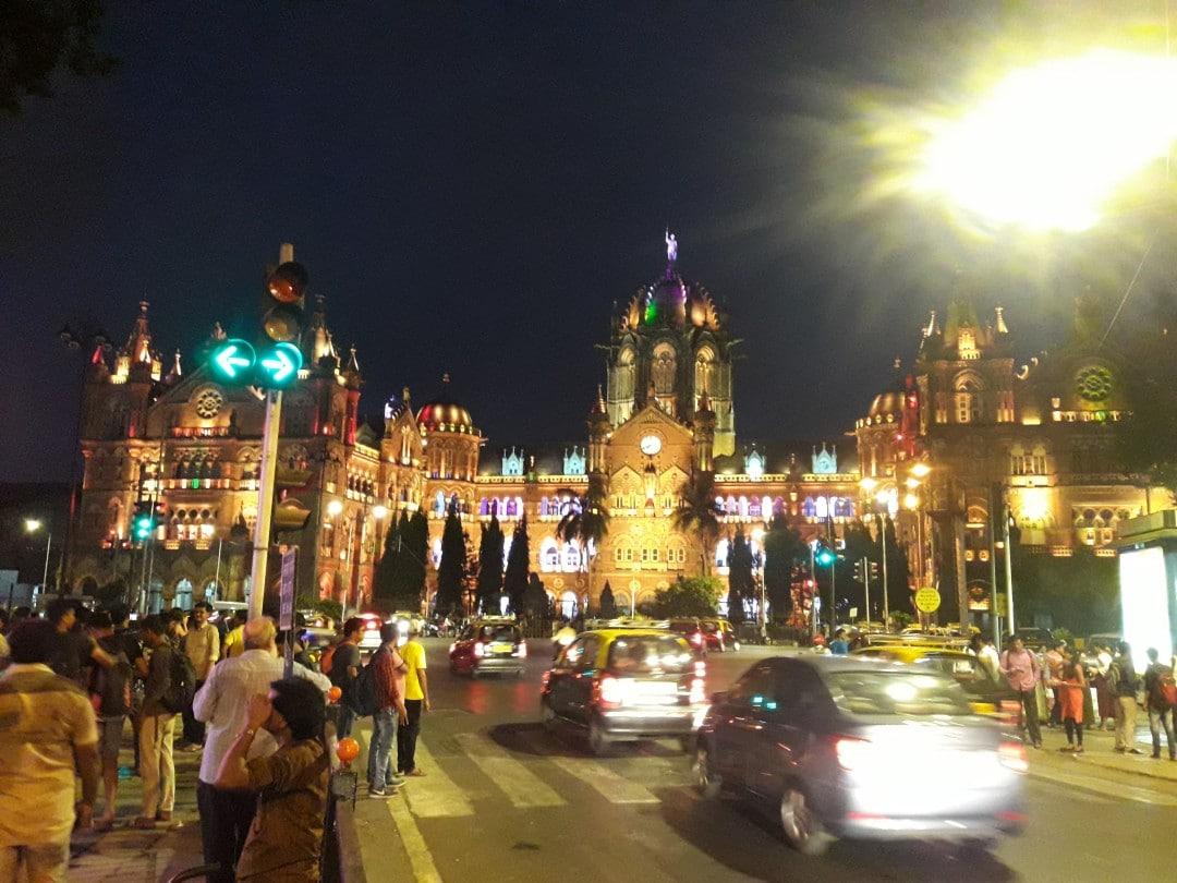 Mumbai Pub Crawl