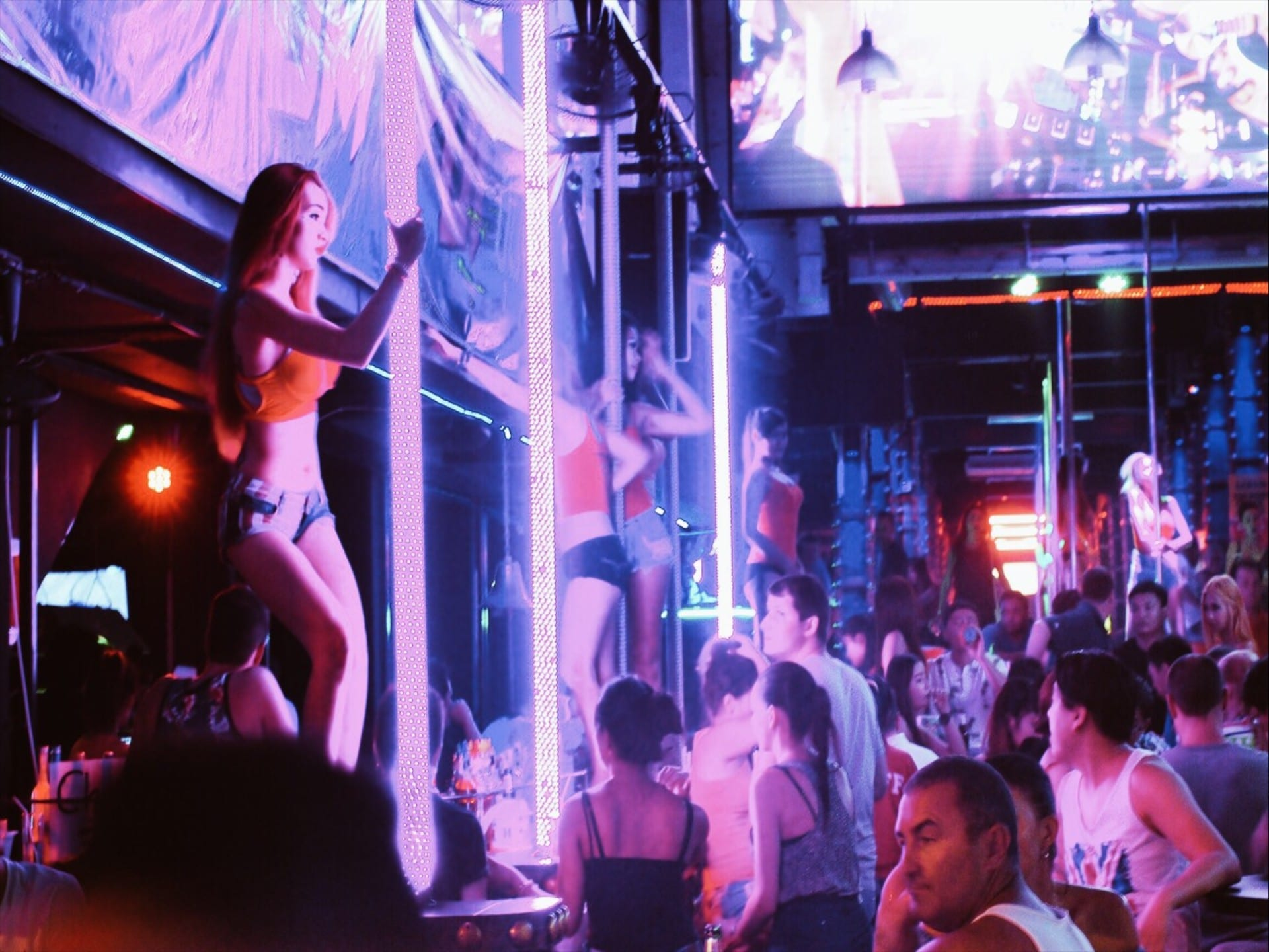 Phuket Pub Crawl