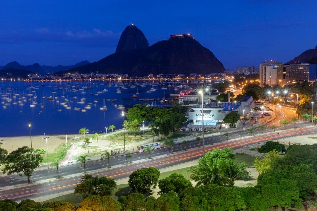 Rio de Janeiro Pub Crawl