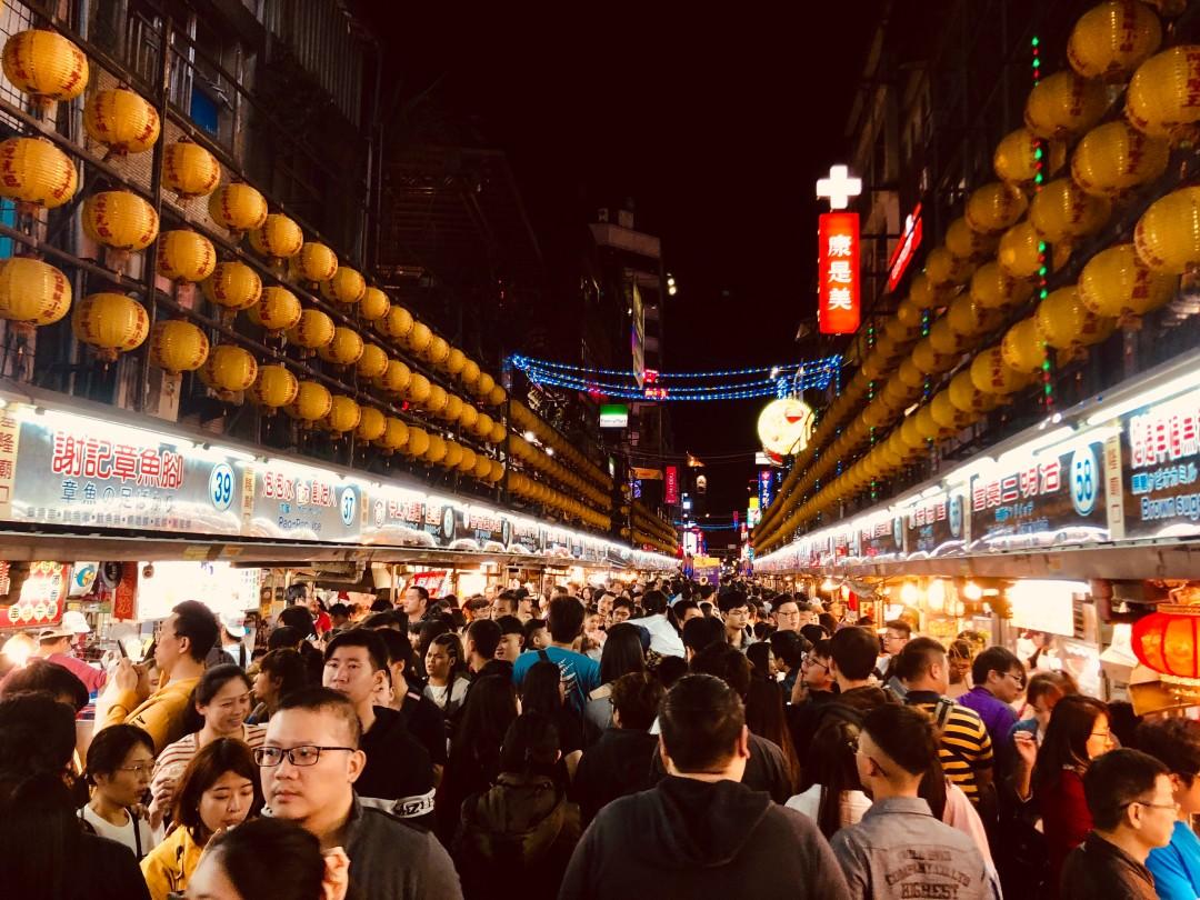 Taipei Pub Crawl