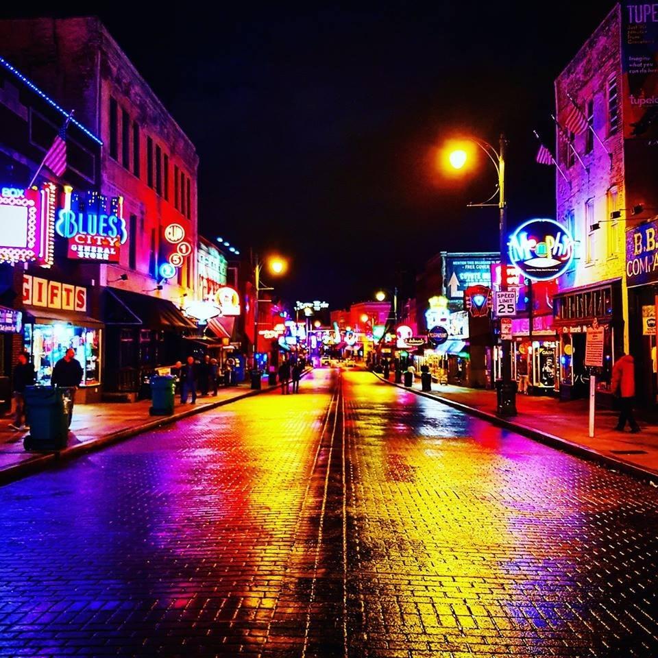 Bar Crawl Memphis