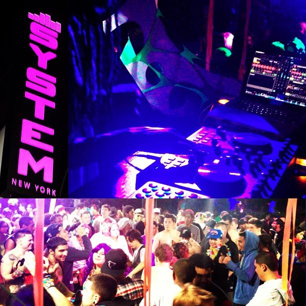Bar Crawl NYC