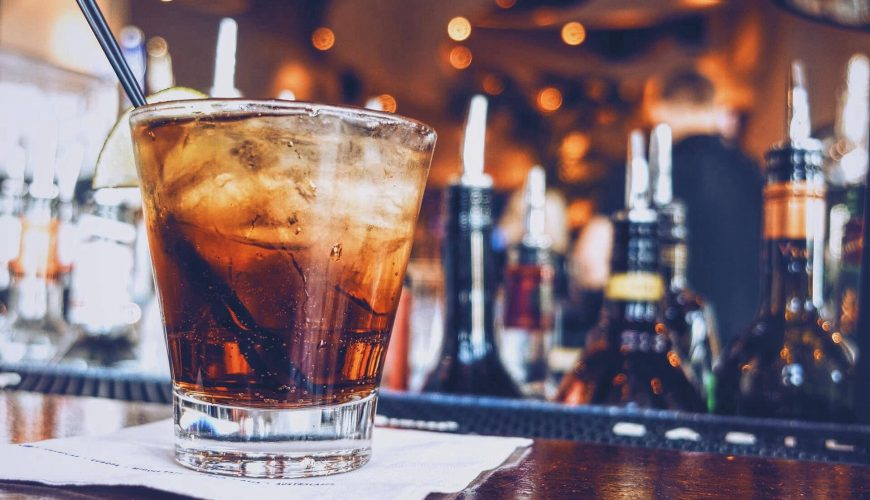 Bar Crawl Virginia Beach