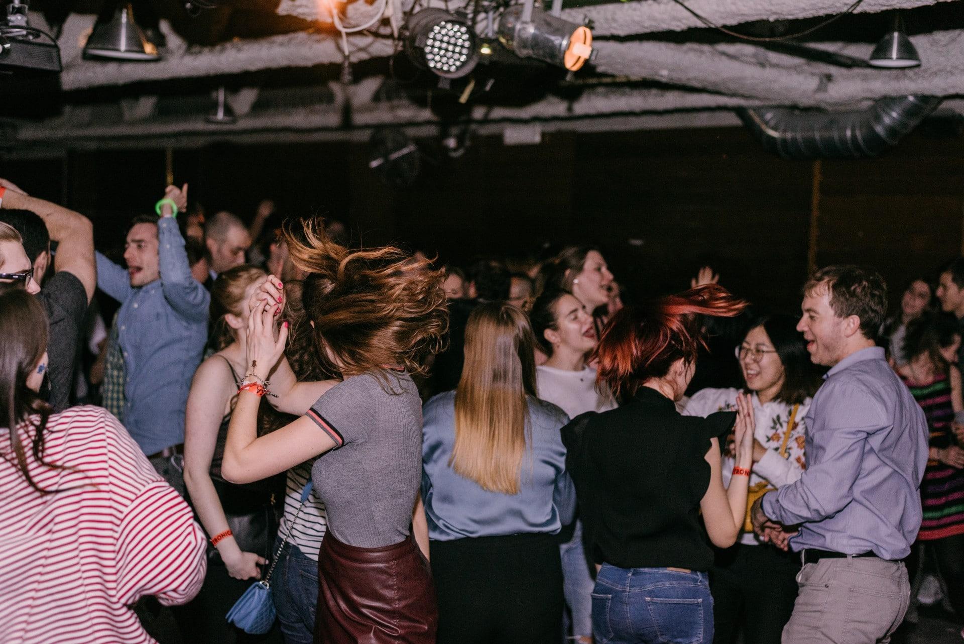 Minneapolis Bar Crawl