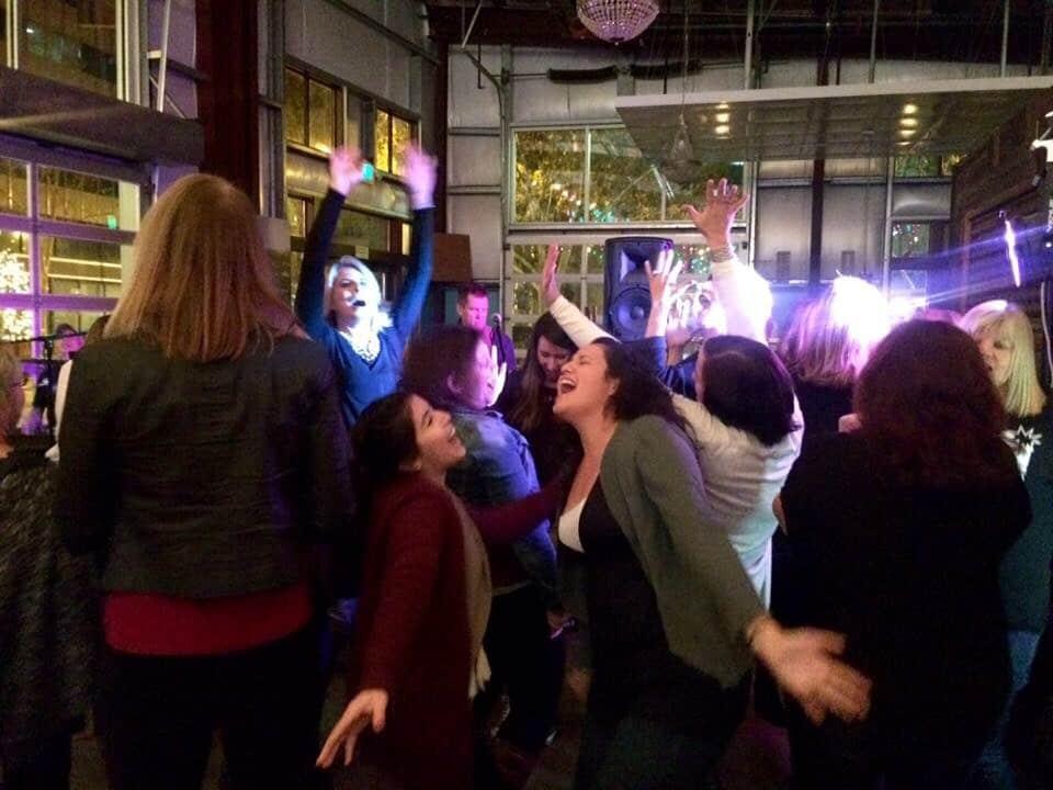 Portland Bar Crawl