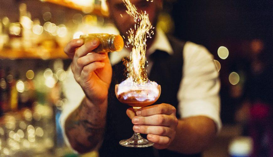 Cocktail Workshop nice france