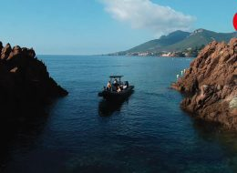 private boat tours cannes france