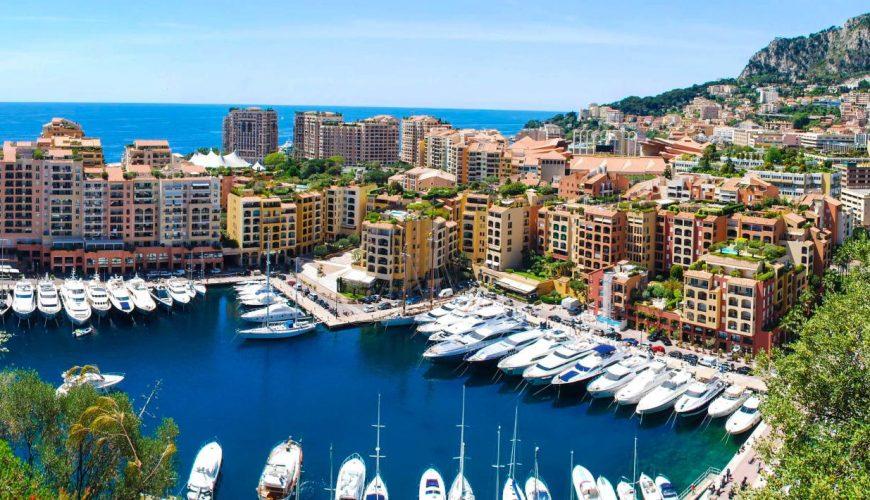 Sightseeing Tour Eze Village, Monaco & Monte Carlo (1)