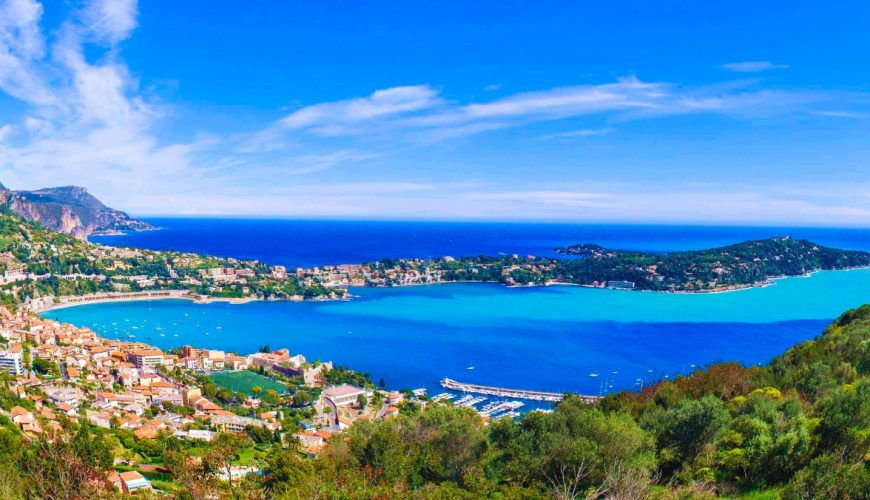 Sightseeing Tours Best of French Riviera Nice, Eze, Monaco, Antibes, Cannes