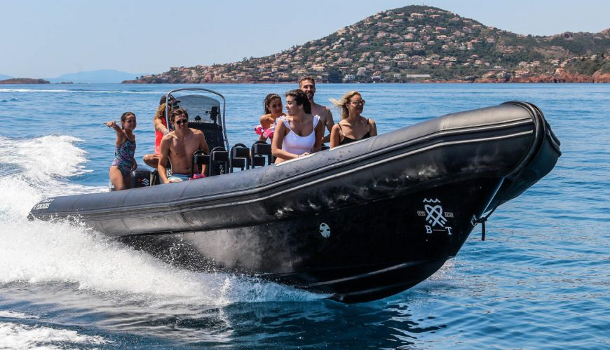 boat tours from nice to monaco