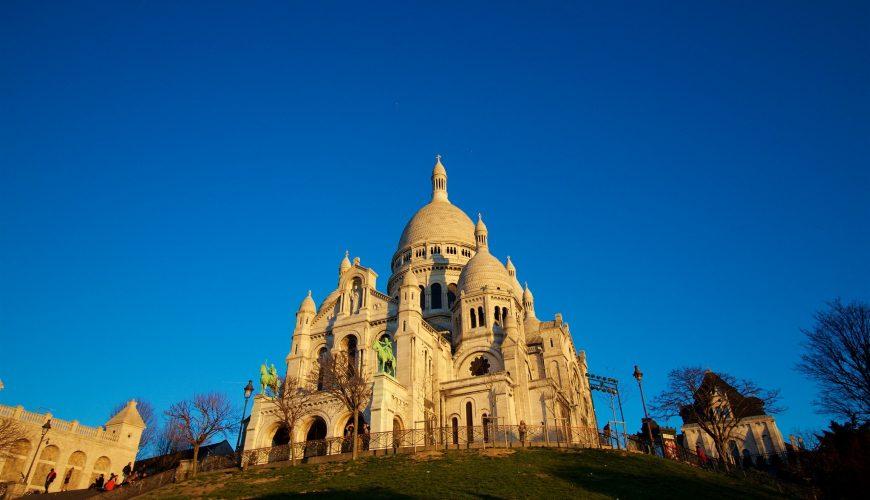 Montmartre paris tours (1)